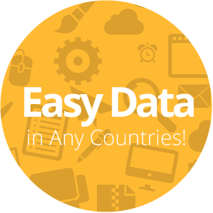 Easy-Denmark-Data-SIM